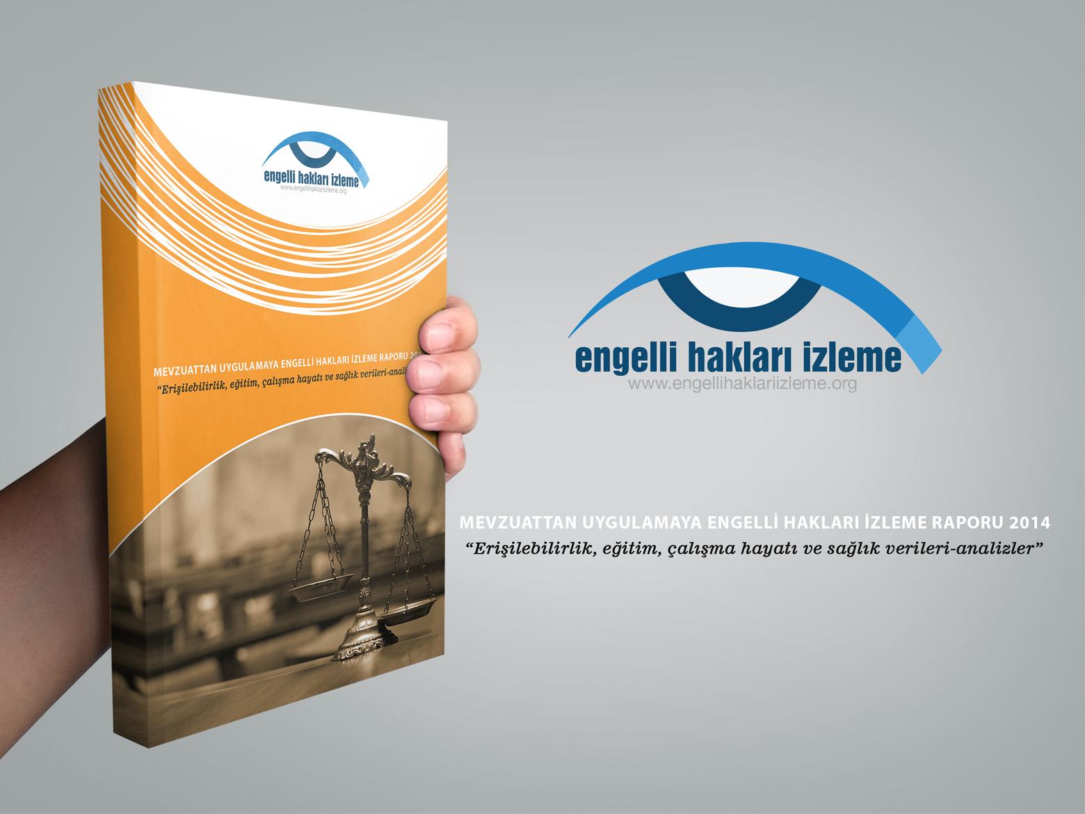 2015 Yılı Engelli Hakları İzleme Çalışmaları Raporumuz Yayınlandı